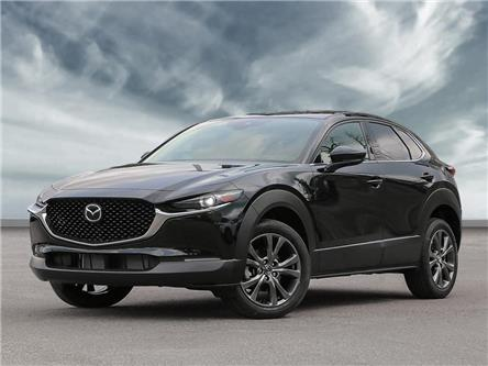 2021 Mazda CX-30 GS (Stk: 30035) in East York - Image 1 of 11