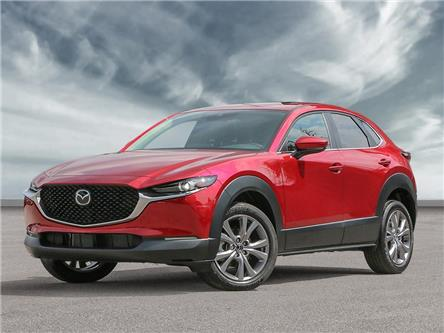 2021 Mazda CX-30 GS (Stk: 30053) in East York - Image 1 of 23