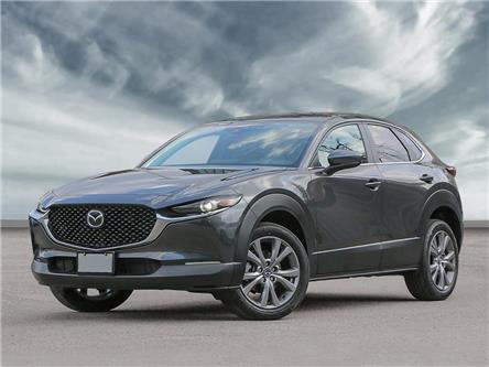 2021 Mazda CX-30 GS (Stk: 30065) in East York - Image 1 of 23