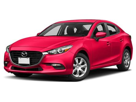 2017 Mazda Mazda3  (Stk: M4405) in Sarnia - Image 1 of 9