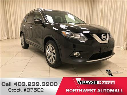 2015 Nissan Rogue  (Stk: B7502) in Calgary - Image 1 of 23