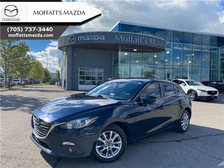 2014 Mazda Mazda3 Sport GS-SKY (Stk: P8348A) in Barrie - Image 1 of 21