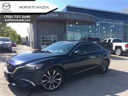 2017 Mazda MAZDA6 GT (Stk: 28555) in Barrie - Image 1 of 25