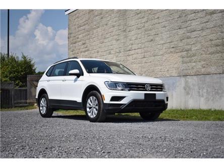 2020 Volkswagen Tiguan Trendline (Stk: B6302) in Kingston - Image 1 of 24
