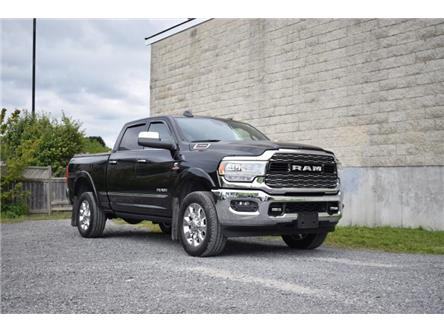 2019 RAM 2500 Limited (Stk: TRL242A) in Kingston - Image 1 of 30