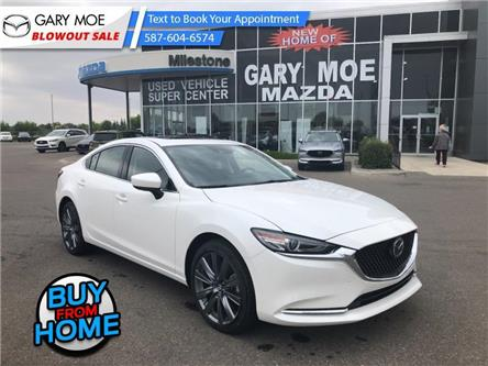 2019 Mazda MAZDA6 GT (Stk: 19-8455) in Lethbridge - Image 1 of 14