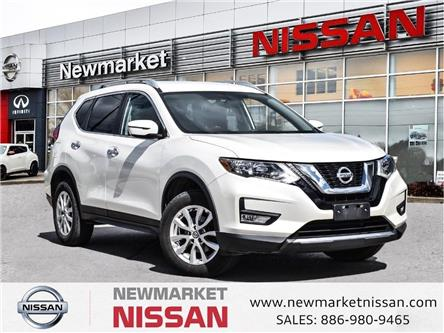 2017 Nissan Rogue SV (Stk: 20R205A) in Newmarket - Image 1 of 20