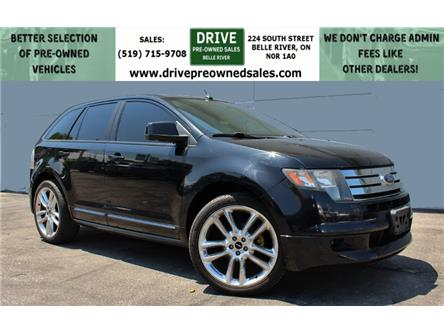 2009 Ford Edge Sport (Stk: B0001A) in Belle River - Image 1 of 23