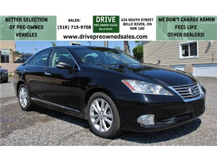 2010 Lexus ES 350 Base (Stk: D0280) in Belle River - Image 1 of 26