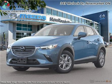 2020 Mazda CX-3 GS (Stk: 41804) in Newmarket - Image 1 of 23