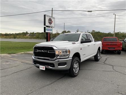 2019 RAM 3500 Big Horn (Stk: 90595) in Sudbury - Image 1 of 18