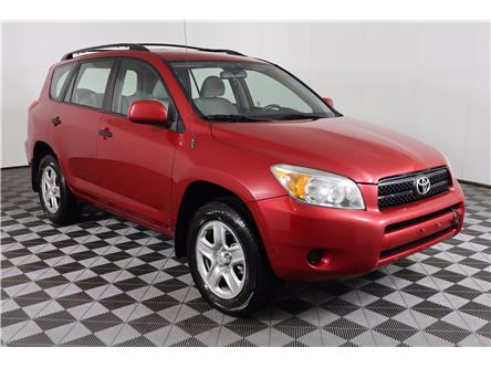 2008 Toyota RAV4 Base (Stk: 220082A) in Huntsville - Image 1 of 26
