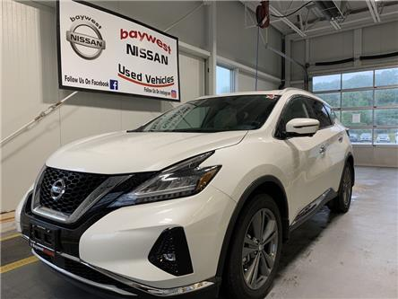 2020 Nissan Murano Platinum (Stk: 20046) in Owen Sound - Image 1 of 15