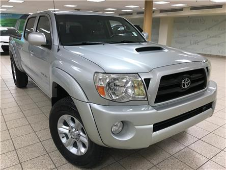 2008 Toyota Tacoma V6 (Stk: 5728A) in Calgary - Image 1 of 18