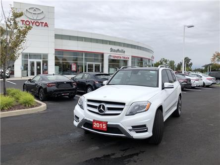 2015 Mercedes-Benz Glk-Class Base (Stk: 200728A) in Whitchurch-Stouffville - Image 1 of 20