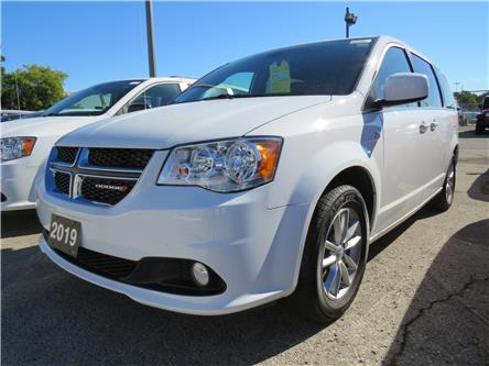 2019 Dodge Grand Caravan 35th Anniversary Edition (Stk: 93850D) in St. Thomas - Image 1 of 6