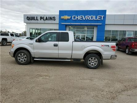 2012 Ford F-150  (Stk: 19P087A) in Wadena - Image 1 of 14