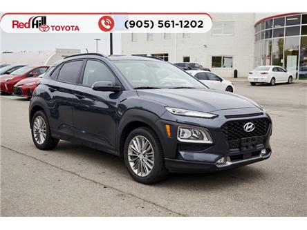 2019 Hyundai Kona  (Stk: 89849) in Hamilton - Image 1 of 11