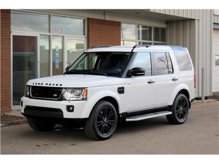 2015 Land Rover LR4 Base (Stk: 750200) in Saskatoon - Image 1 of 30