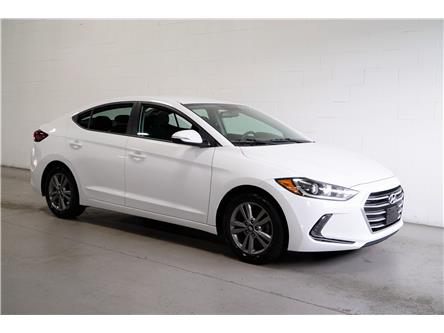2017 Hyundai Elantra  (Stk: 418891) in Vaughan - Image 1 of 26