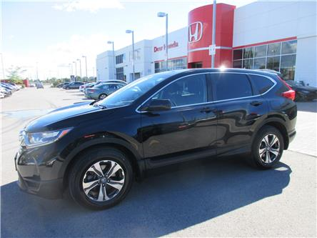 2017 Honda CR-V LX (Stk: 28804L) in Ottawa - Image 1 of 16