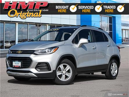 2018 Chevrolet Trax LT (Stk: 79508) in Exeter - Image 1 of 27