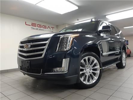 2020 Cadillac Escalade Luxury (Stk: 209510) in Burlington - Image 1 of 22