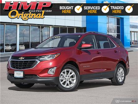 2019 Chevrolet Equinox 1LT (Stk: 81565) in Exeter - Image 1 of 27
