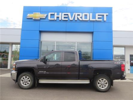 2015 Chevrolet Silverado 2500HD LT (Stk: 20175A) in STETTLER - Image 1 of 11