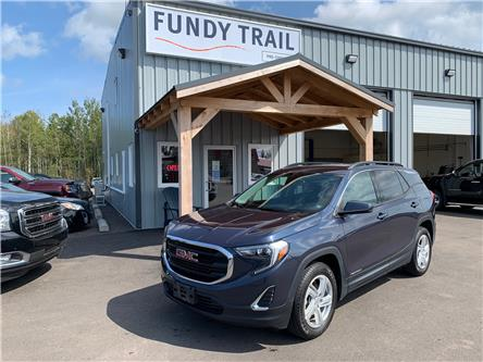2018 GMC Terrain SLE (Stk: 1856A) in Sussex - Image 1 of 10