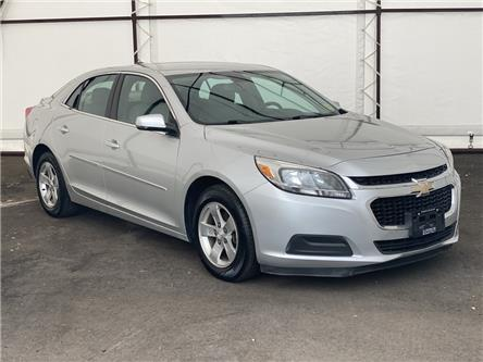 2015 Chevrolet Malibu LS (Stk: 16818C) in Thunder Bay - Image 1 of 16
