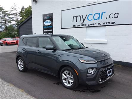 2020 Kia Soul EX (Stk: 200940) in North Bay - Image 1 of 21
