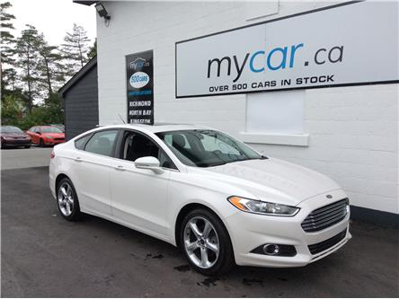 2016 Ford Fusion SE (Stk: 200891) in Ottawa - Image 1 of 22
