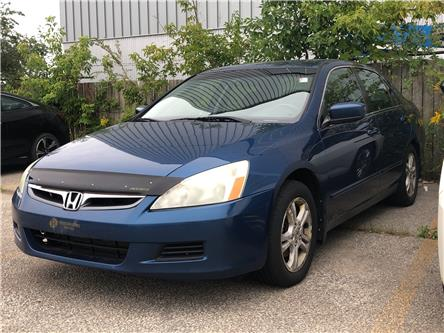 2006 Honda Accord SE (Stk: 2200796A) in North York - Image 1 of 6