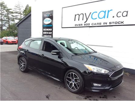2017 Ford Focus SE (Stk: 200917) in Richmond - Image 1 of 21