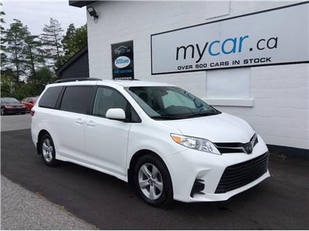 2019 Toyota Sienna LE 8-Passenger (Stk: 200915) in Richmond - Image 1 of 19