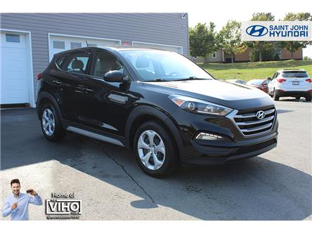 2017 Hyundai Tucson Base (Stk: U2723) in Saint John - Image 1 of 21