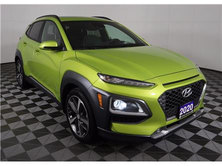 2020 Hyundai Kona 1.6T Ultimate (Stk: P20-76) in Huntsville - Image 1 of 28