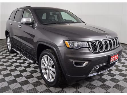 2017 Jeep Grand Cherokee Limited (Stk: 19-174A) in Huntsville - Image 1 of 29