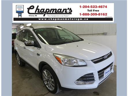2014 Ford Escape SE (Stk: 20-094B) in KILLARNEY - Image 1 of 35