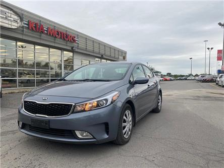 2017 Kia Forte LX+ (Stk: 5033A) in Gloucester - Image 1 of 13