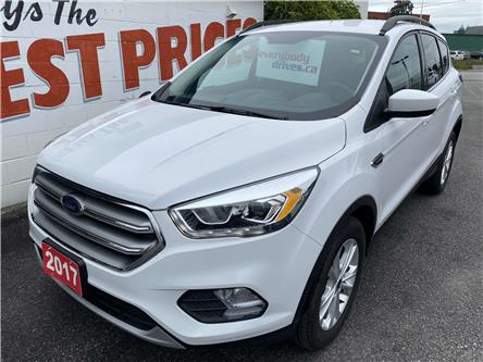 2017 Ford Escape SE (Stk: 20-464) in Oshawa - Image 1 of 15