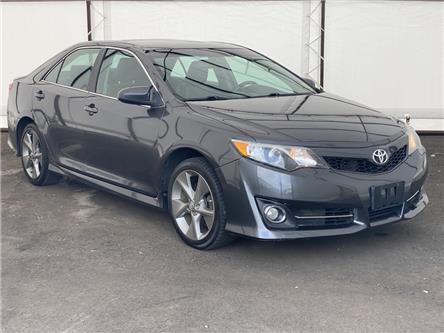 2014 Toyota Camry SE (Stk: 16823AZ) in Thunder Bay - Image 1 of 17