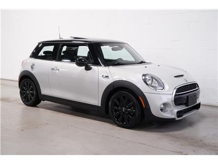2016 MINI 3 Door Cooper S (Stk: B93125) in Vaughan - Image 1 of 24