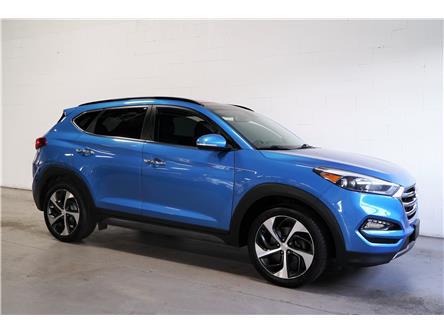 2016 Hyundai Tucson Premium 1.6 (Stk: 212022) in Vaughan - Image 1 of 29