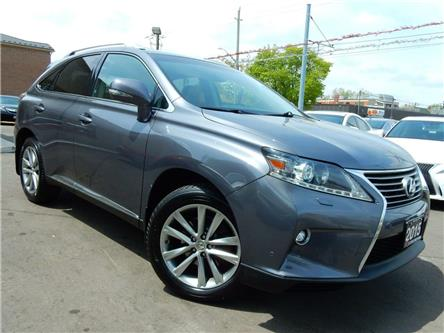 2015 Lexus RX 350 F Sport (Stk: 2T2BK1) in Kitchener - Image 1 of 29