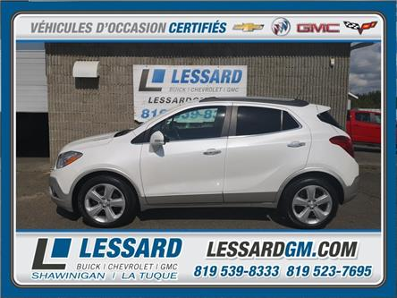2015 Buick Encore Convenience (Stk: 20-530A) in Shawinigan - Image 1 of 23
