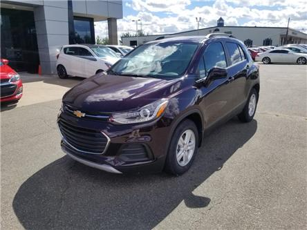 2020 Chevrolet Trax LT (Stk: 20-420) in Shawinigan - Image 1 of 6