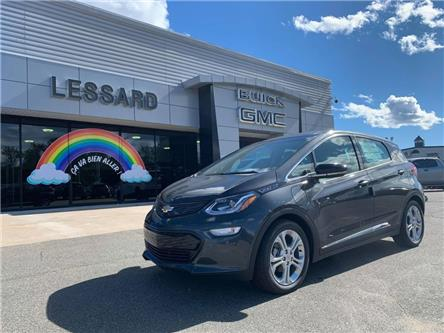 2020 Chevrolet Bolt EV LT (Stk: 20-463) in Shawinigan - Image 1 of 11