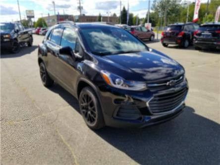 2021 Chevrolet Trax LT (Stk: 21-009) in Shawinigan - Image 1 of 8